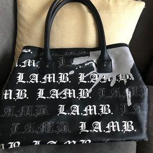 L.A.M.B. Melbourne Alchemy Tote Bag